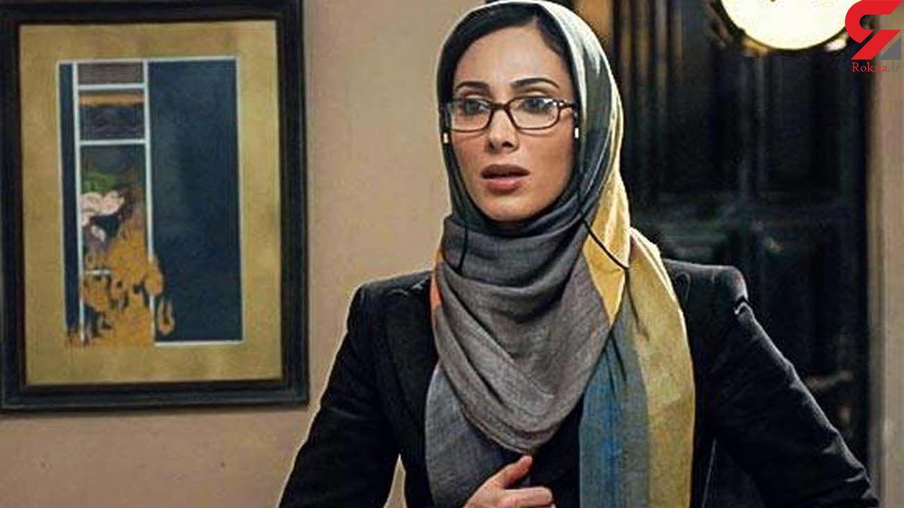 6 سال است که مهران مدیری مرا در خانه زنده به گور کرده است / سحر زکریا گفت + فیلم