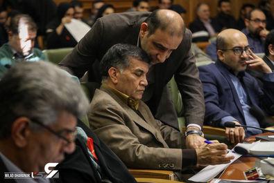 حسن رسولی / عضو شورای شهر تهران