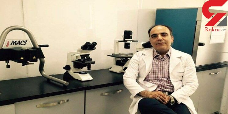 چرا دانشمند ایرانی در آمریکا دستگیر شد؟+ عکس
