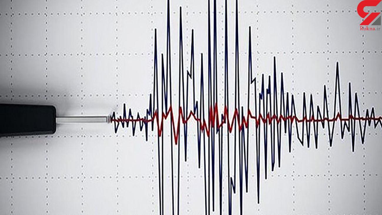 زلزله ۵ ریشتری در «سیرت» ترکیه