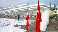 صادرات گاز ایران به ترکیه بهزودی از سر گرفته میشود