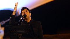 آلبوم «حالا که میروی» محمد معتمدی منتشر میشود