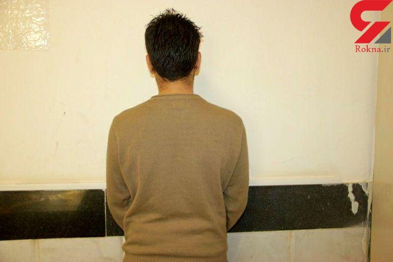 دستگیری سارق مسلح کمتر از 24 ساعت در مهرستان