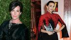 این 2 زن معروف شبیه هم مُردند ! + عکس