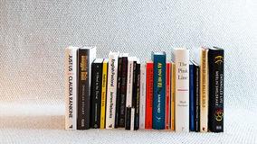 نامزدهای جایزه ادبی «فولیو» مشخص شدند