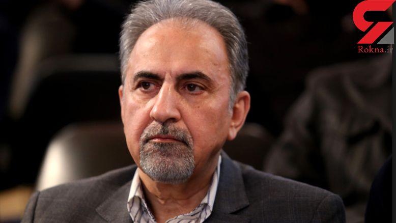 خودکشی محمد علی نجفی شهردار سابق تهران ! / واقعیت چیست؟!