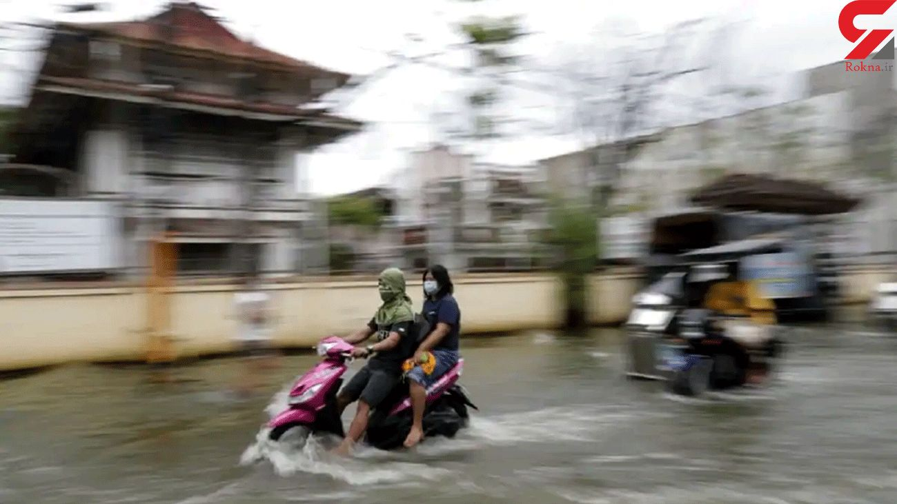 Philippines Evacuates Nearly 1 Million As Typhoon Goni Nears