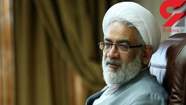 به استرداد محکومان ایرانی در پاکستان جامه عمل پوشانده نشده است