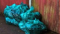 کیسه پلاستیکی دوستدار محیط زیست تولید شد