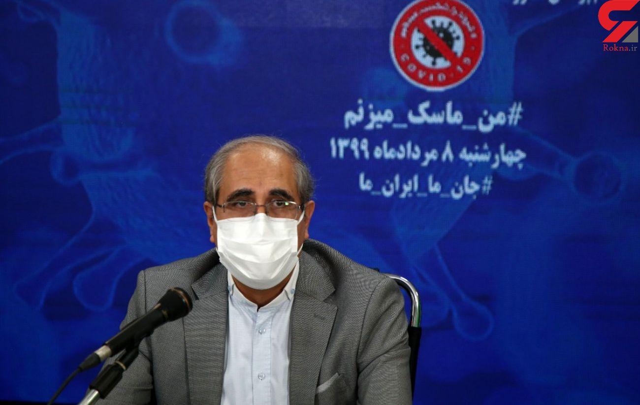 معاون انتظامی سازمان نظام پزشکی : بیمارستان ها روی بمب قرار گرفته اند!