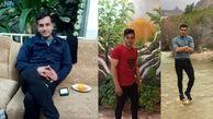 جزئیات مرگ 2  فوتبالیست در خانه بخت عروس / نی ریز در شوک!  + فیلم گفتگو