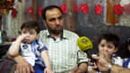 داستان واقعی کودک مشهور سوری که اشک همه دنیا را درآورد+ عکس