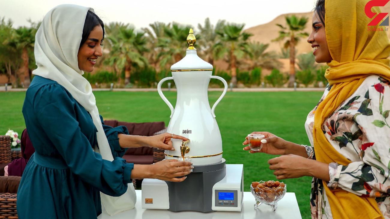 نوشیدن چای و قهوه با معده خالی ممنوع!