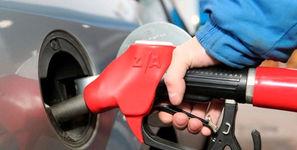 برای بنزین زدن باید ریاضیدان باشید تا بنزین تان سرقت نشود ! + جزئیات