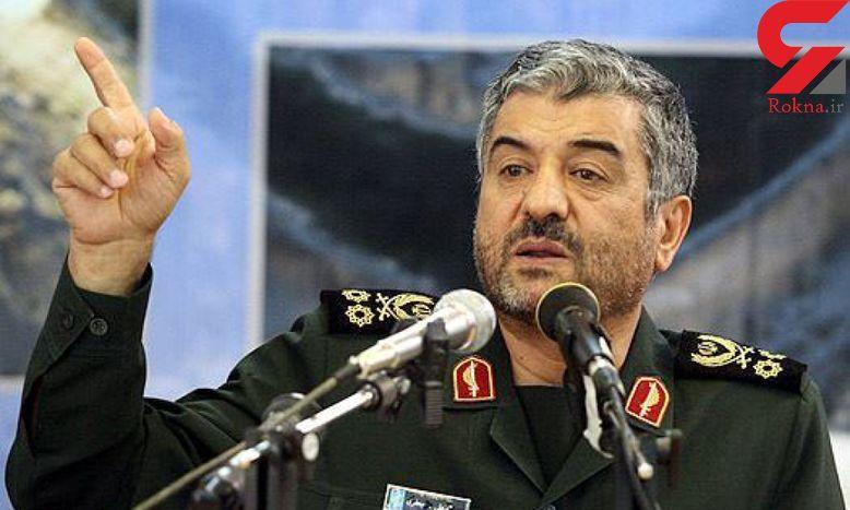 امنیت ایران با اتحاد میان نیروهای مسلح مثالزدنی و پایدار است