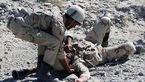 شهادت یک مأمور ناجا در سیستان و بلوچستان