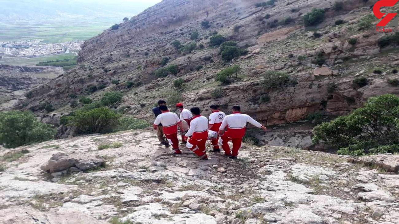 گرفتاری 3 زن و 2 مرد در منطقه کوهستانی موشنگاه رشت