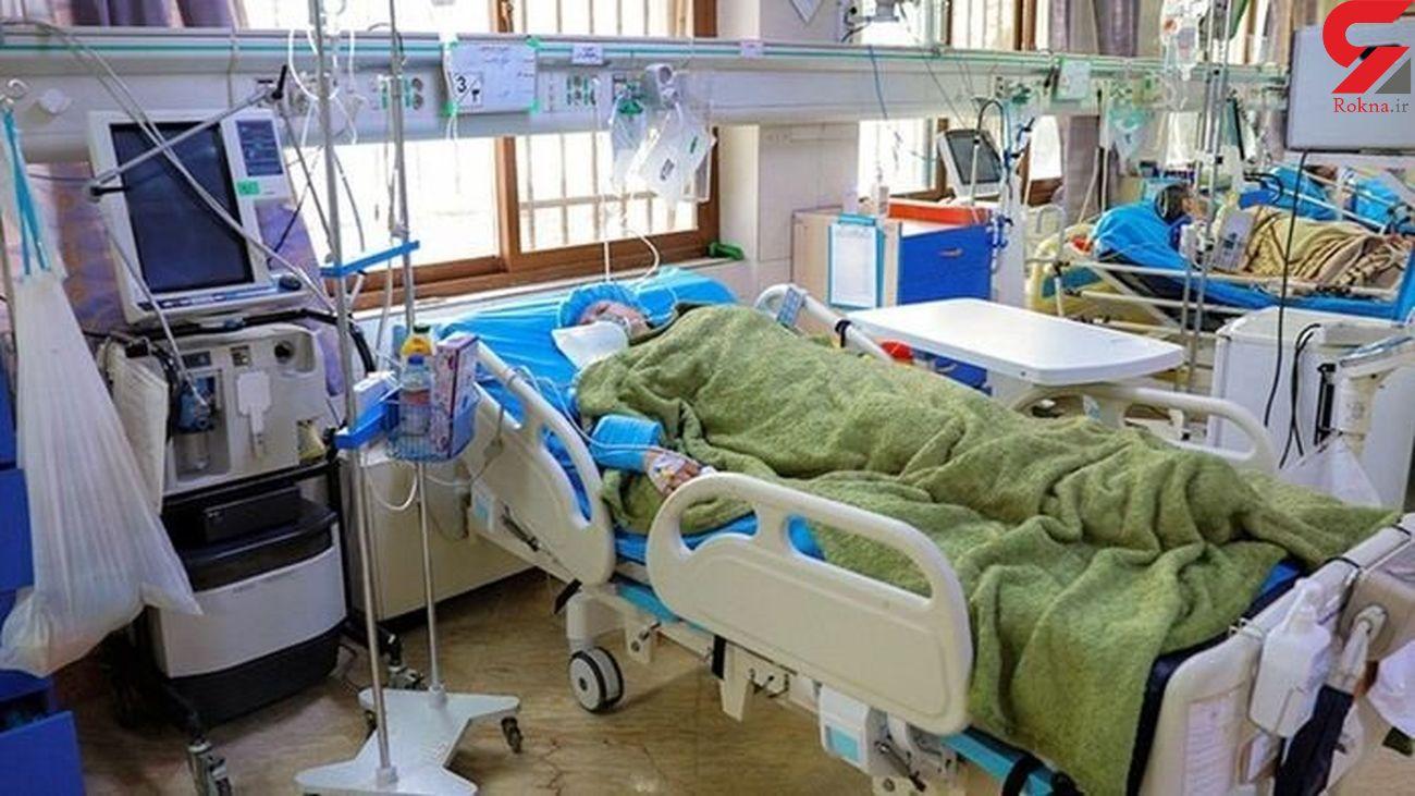 کرونا در بویراحمد رکورد زد / 214 بیمار کرونایی فوت کردند