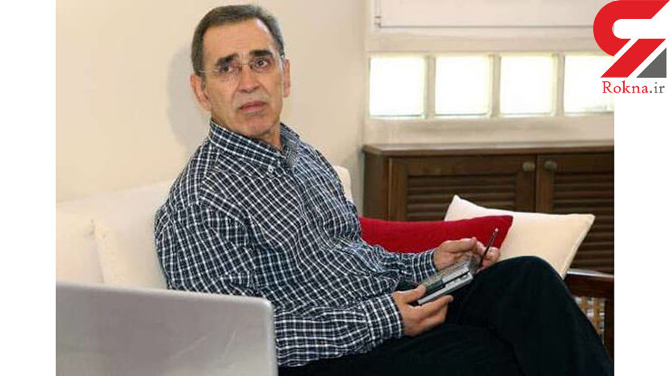 یک روزنامهنگار پیشکسوت درگذشت