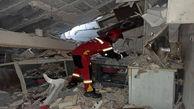 انفجار آبگرمکن گازی در شوش ۵ نفر را راهی بیمارستان کرد