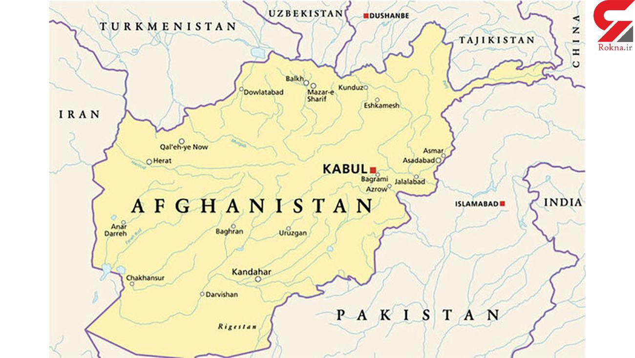 قندهار هم سقوط کرد / طالبان در افغانستان