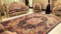 برگزاری اولین نشست تخصصی آنلاین بررسی مسائل صادرات فرش دستباف ایران به ایتالیا