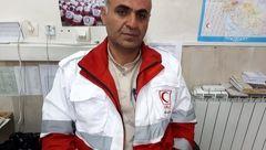 اعزام 35 نجاتگر کوهستان از چهارمحال و بختیاری برای حادثه سقوط هواپیما در سمیرم