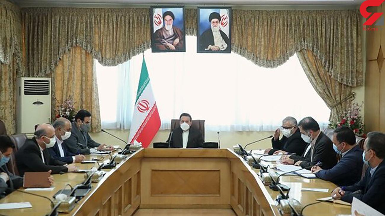 تاکید واعظی بر ارتقای سهم بخش خصوصی ایران و ترکیه در روابط و همکاریهای فیمابین