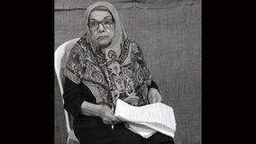 دلنوشته برخی بازیگران برای مرحوم صدیقه کیانفر+عکس