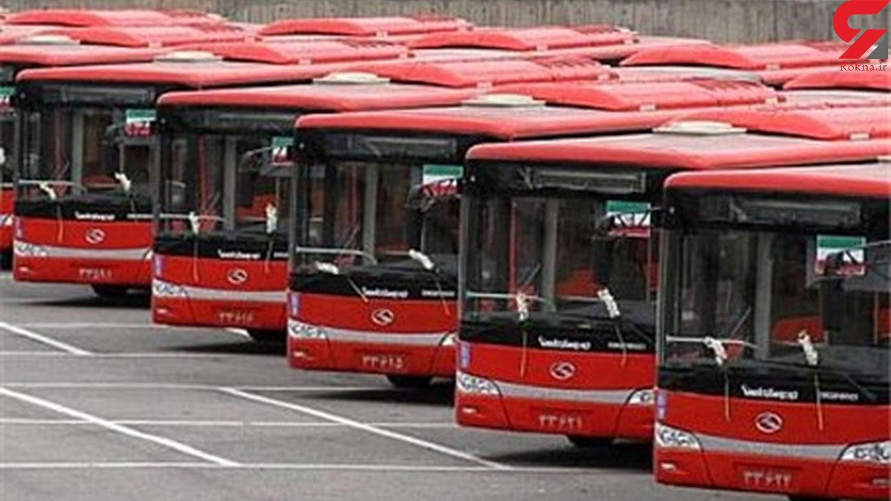 تفکیک جنسیتی در اتوبوسرانی تهران / زنان اصلاح طلب فقط شعار دادند