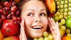 این میوه ها پوست شما را سفت می کند!