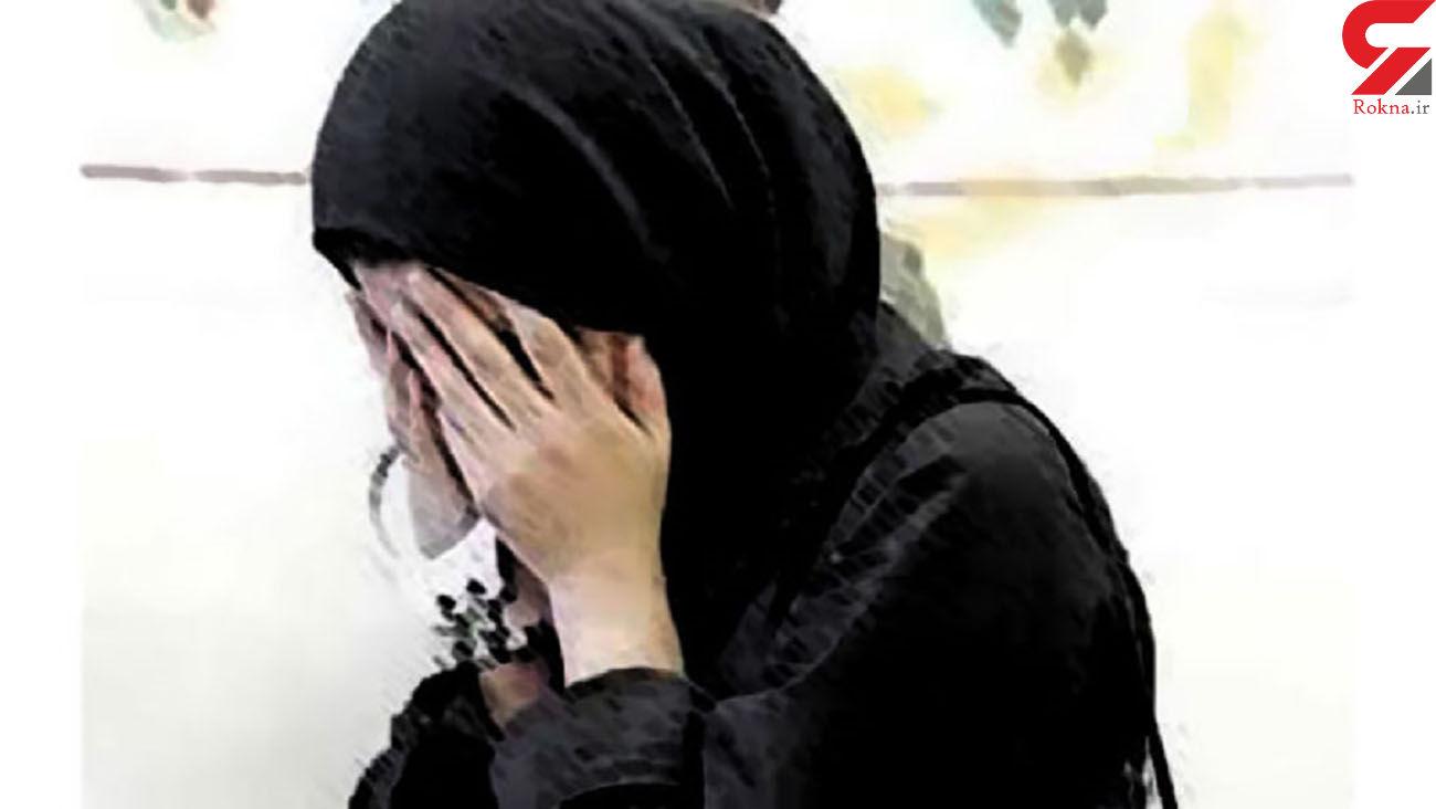 فرار یک زن مشهدی که از کرونا پول پارو کرد / پلیس چگونه به او رسید؟