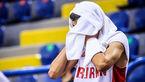 برد لحظه آخری ایران مقابل قطر