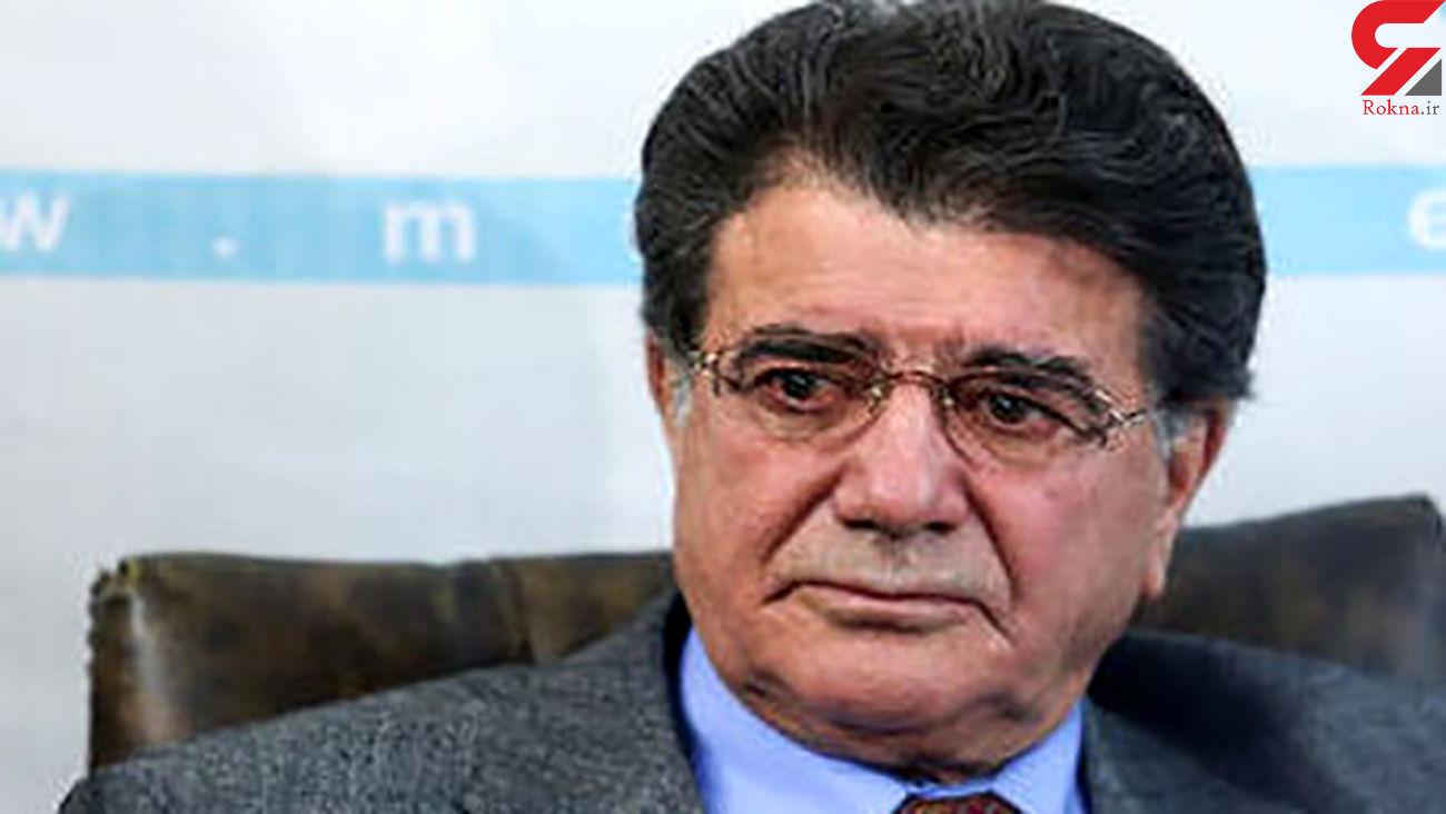 پیکر محمدرضا شجریان به بهشت زهرا منتقل شد