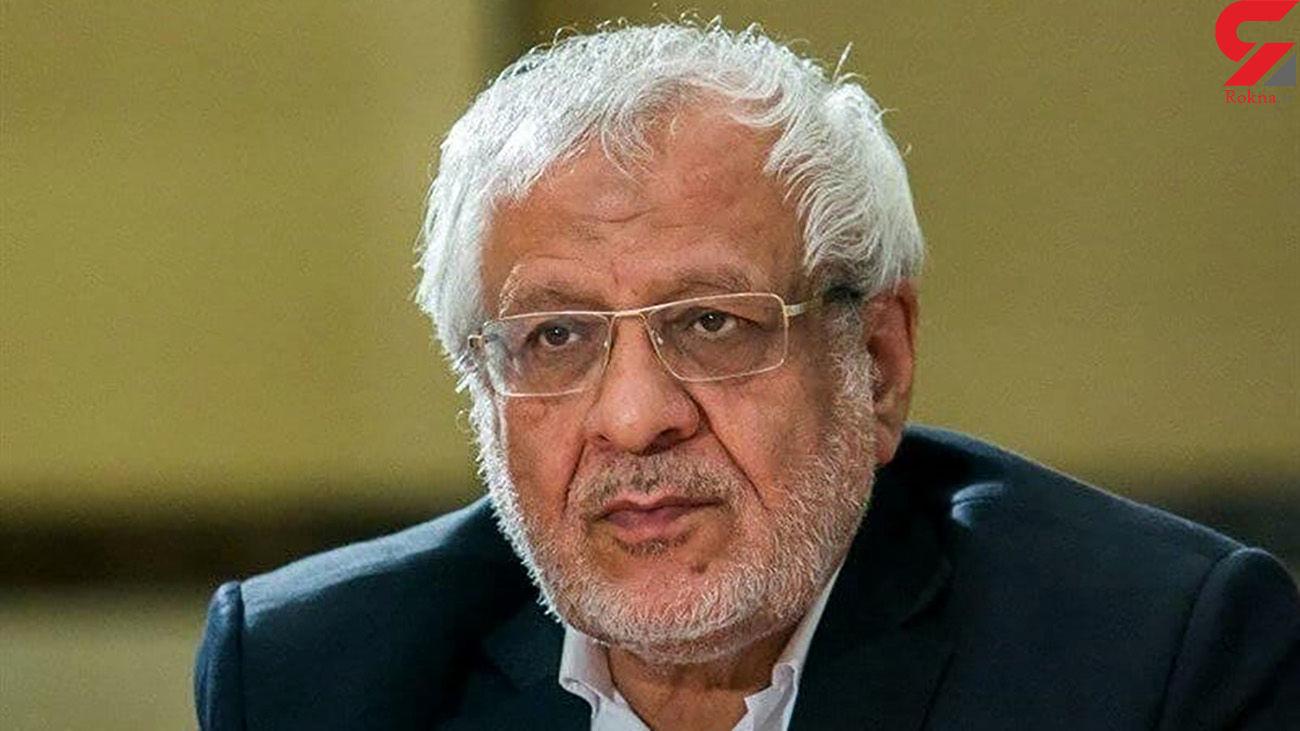 بادامچیان نامزد انتخابات 1400 : در سال 88 وظیفه من حمایت از احمدی نژاد بود