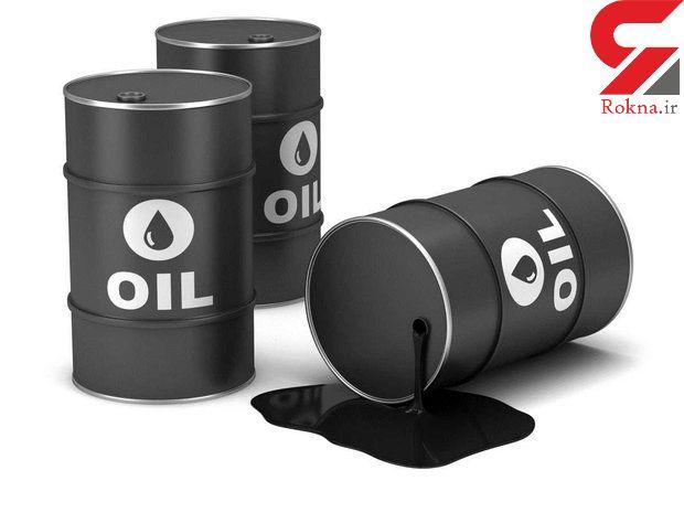 نفت ایران بشکهای ۵۳ دلار شد