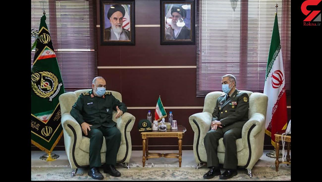 دشمن از هیچ ترفندی برای فشار بر ایران فروگذار نکرده است