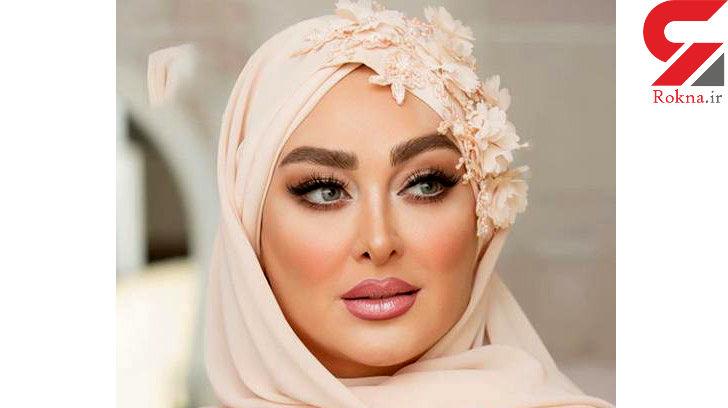 عکس های لورفته از جشن مجلل ازدواج دوم الهام حمیدی / عکس دامادی که معرفی نشد