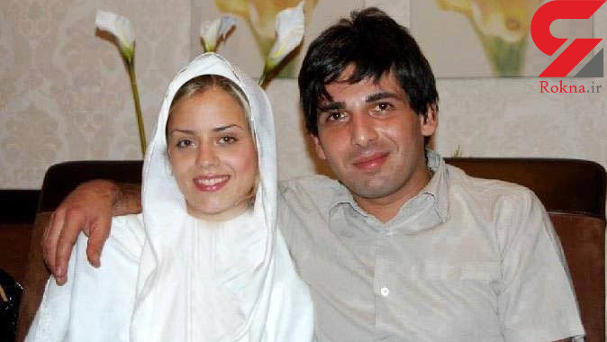 علت طلاق حمید گودرزی از همسرش ماندانا دانشور + عکس