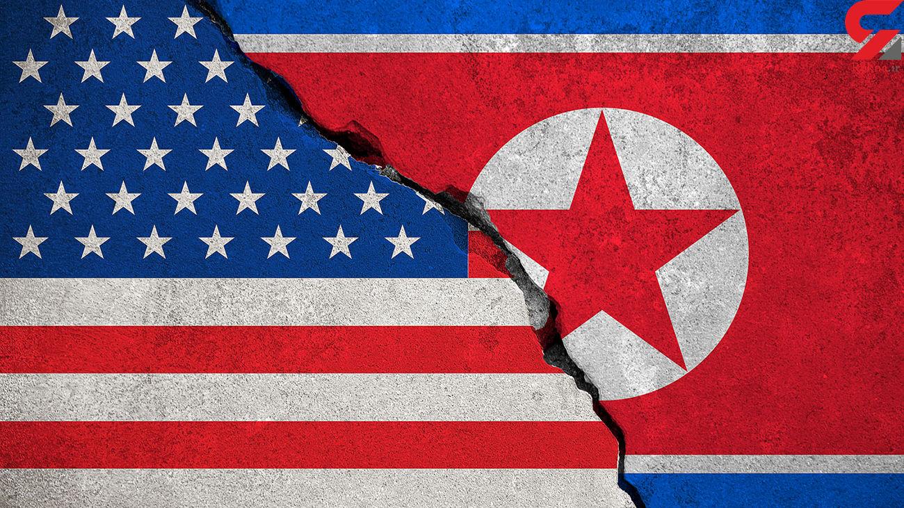کره شمالی: آمریکا را نابود خواهیم کرد / تنش جنگ میان دو قدرت