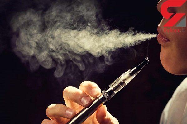 استعمال سیگار الکتریکی و بروز اختلال خواب