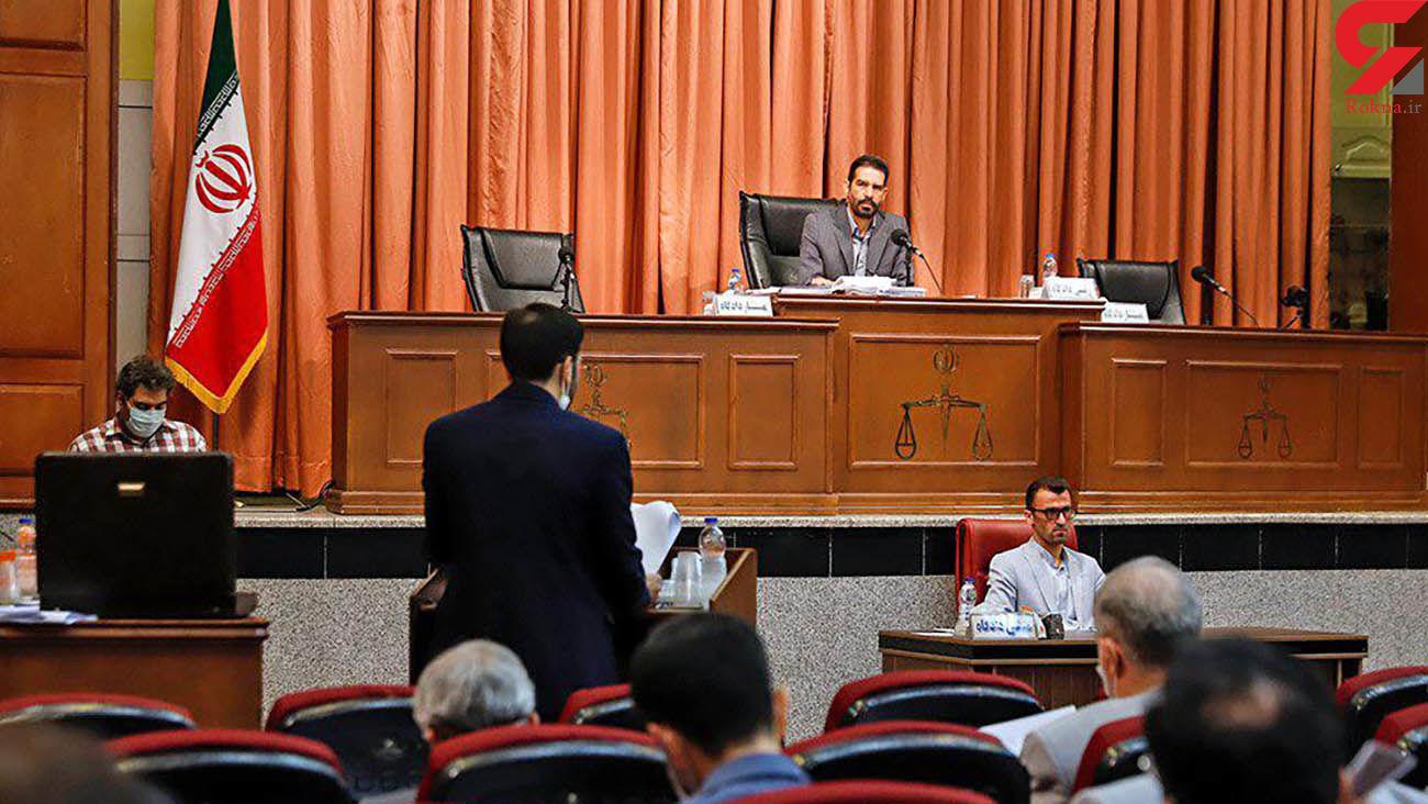 اولتیماتوم قاضی پرونده هفت تپه با مدیران بانک ها / سند کذب نداریم + عکس