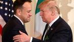 سفر «دونالد ترامپ» به ایرلند لغو شد +عکس