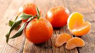 پوست نارنگی را دور نریزید!