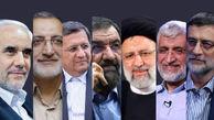 7 کاندیدا در رقابت باقی بمانند انتخابات به دور دوم میرود/ کدام کاندیدا به نفع دیگری کنار می رود