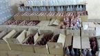 پلمب کارگاه تولید سرکه و گلاب غیربهداشتی در شاهد شهر