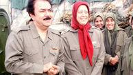 توطئه عبور مریم رجوی از مسعود مرده ! / سعودی ها به دنبال چه هستند؟