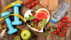 پیشگیری از ابتلا به فشار خون با این فرمول ناب غذایی
