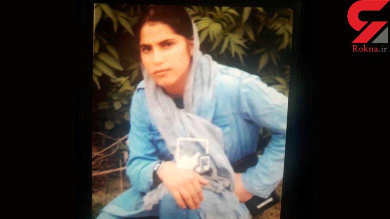 این دختر 17 ساله را می شناسید؟ / فاطمه در مسیر مدرسه ناپدید شد ! + عکس