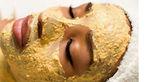 درمان مشکلات پوستی با ماسک سیب زمینی